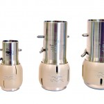 Alfa Laval 3-A Compliant Rotary Sprayheads quickly and effectively clean process tanks
