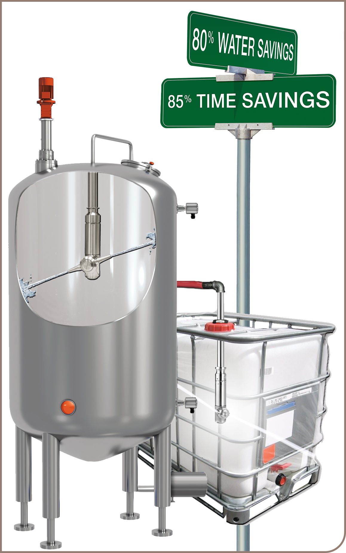 Manual Tank Cleaning Gamajet Cleaning Systems Blog
