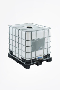Intermediate bulk containers (IBCs), also known as totes, are used in every processing industry and require regular cleaning.